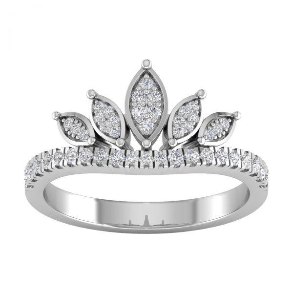 Diamond Ring SNJ-1215