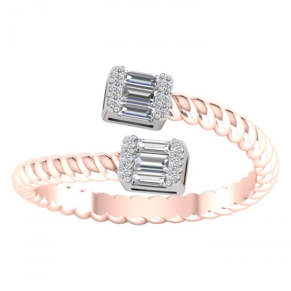 Diamond Ring SNJ-1228
