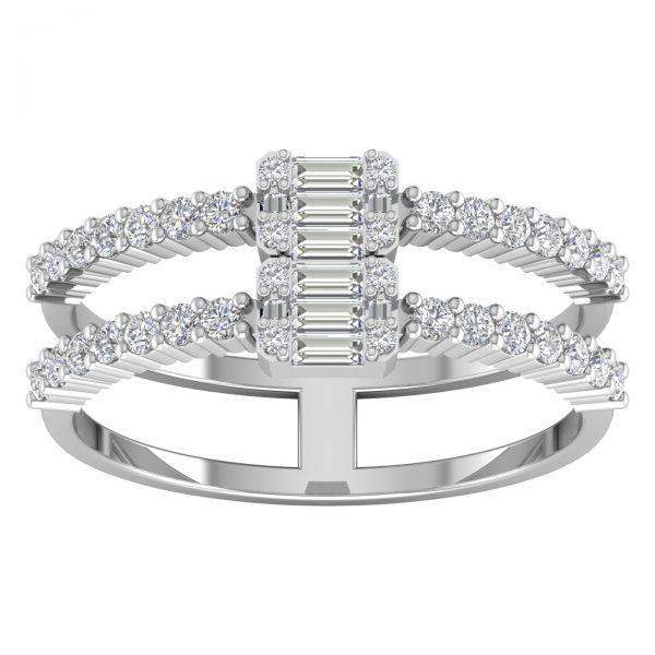 Diamond Ring SNJ-1222