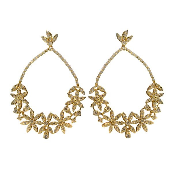 Diamond Earring SNJ-2000