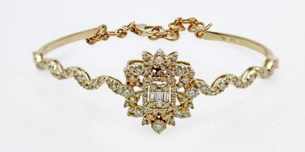 Diamond Bracelet SNJ-6012