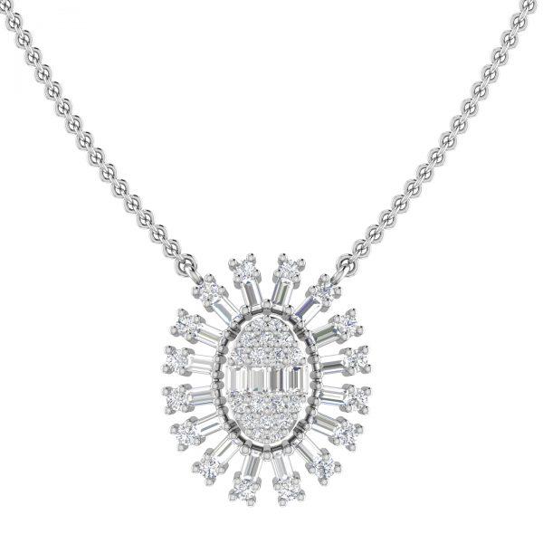 Diamond Pendant 70094