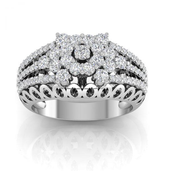 Diamond Ring SNJ-1332